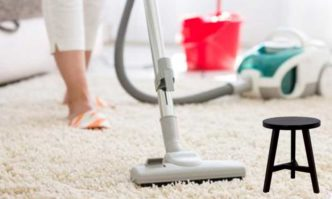 Vacuum For Shag Carpet
