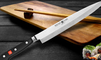 best chef knife 2020