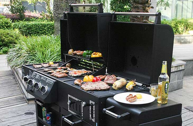 Best Indoor Grill 2020.Best Infrared Grills Reviews 2020 Housewares And Beyond