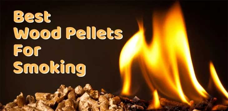 Best Smoking Pellets