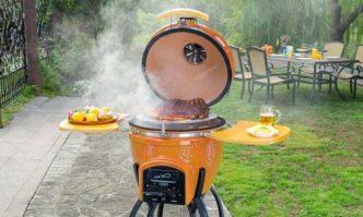 Best Kamado Grill